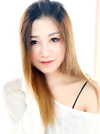 Single Ning from Zhoukou, China