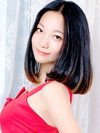 Single Ning from Jilin City, China