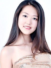 Single Mengxia from Shenyang, China