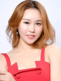 Asian Bride Chunyi from Shenyang, China