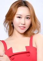Russian single Chunyi from Shenyang, China