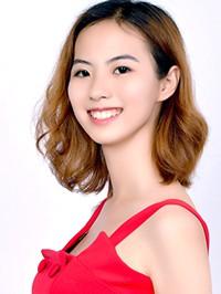 Asian woman Zhuowen from Shenyang, China