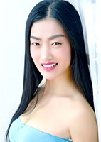Asian lady Yang from Shenyang, China, ID 47897