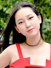 Single Ying from Jixi, China