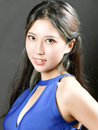 Single Zilun from Shenyang, China