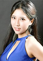 Asian lady Zilun from Shenyang, China, ID 47906