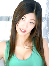 Asian woman HuiMin from Shenyang, China