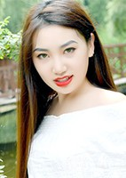 Asian lady Jia from Panjin Shi, China, ID 47910