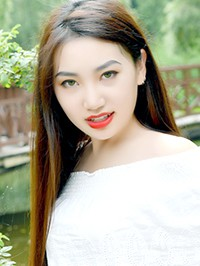 Asian Bride Jia from Panjin Shi, China