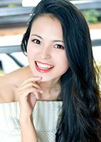 Single Xiaolin from Shenyang, China
