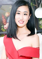 Russian single Shuang from Shenyang, China