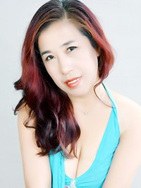 Single Jinxia from Shenyang, China