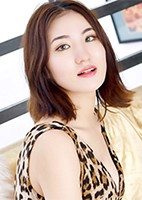 Asian lady Xuanzhi from Shenyang, China, ID 47921