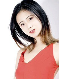 Asian single woman Zhilin from Benxi, China