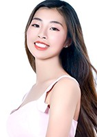 Russian single Meng from Yongjia, China