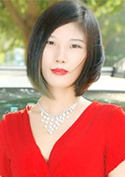 Asian lady Guanyu from Shenyang, China, ID 47933
