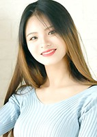 Russian single Shan from Jinzhou, China