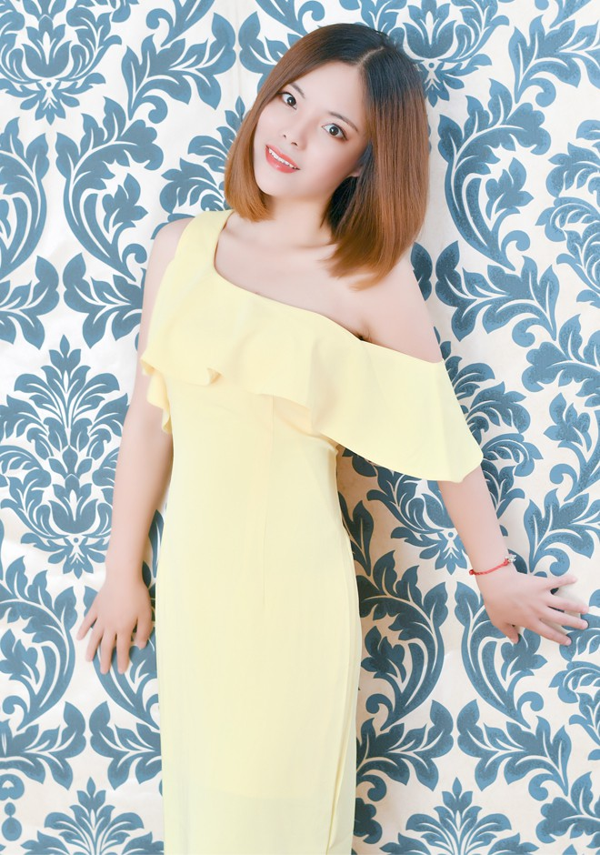 Single girl Yangyang 28 years old