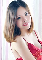 Russian single Yangyang from Liaoyang, China
