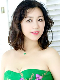 Single Yuxia from Shenyang, China
