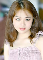 Asian lady Ruixuan from Mianyang, China, ID 47944