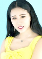 Russian single Ying from Fuxin, China