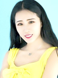 Single Ying from Fuxin, China