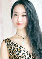 Asian lady Hongyu from Shenyang, China, ID 47946