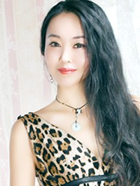 Single Hongyu from Shenyang, China