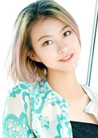 Russian single Yanling from Changzhi, China
