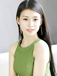 Asian Bride Naiqian from Shenyang, China