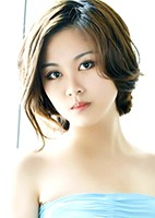 Russian single Huan from Shenyang, China