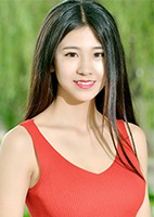 Asian lady Guofang from Datong, China, ID 47959