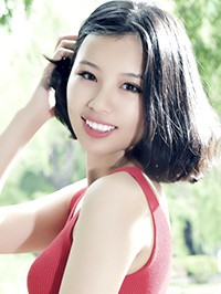Single Xuemei from Dandong, China