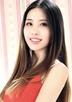 Russian single Siyang from Shenyang, China