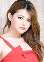 Asian lady Yuqian from Shenyang, China, ID 47977