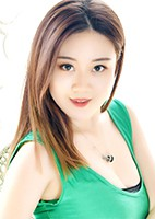 Asian lady Zhuoqun from Shenyang, China, ID 47979