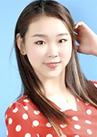 Single Shuxin from Shenyang, China