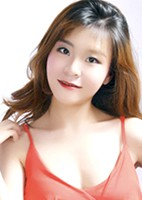 Single Zixin from Shenyang, China