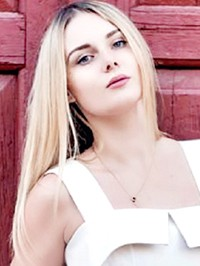 Russian woman Anna from Nikolaev, Ukraine
