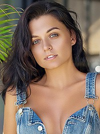 Russian single woman Anastasia from Kiev, Ukraine