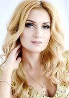 Russian single Anna from Mariupol, Ukraine