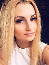 Single Anna from Mariupol, Ukraine