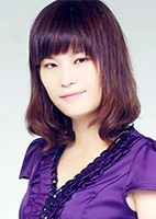Asian lady Wenting from Zhuhai, China, ID 48011
