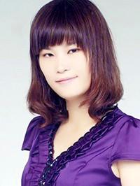 Asian woman Wenting from Zhuhai, China