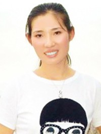 Single Feifei (Erin) from Zhuhai, China