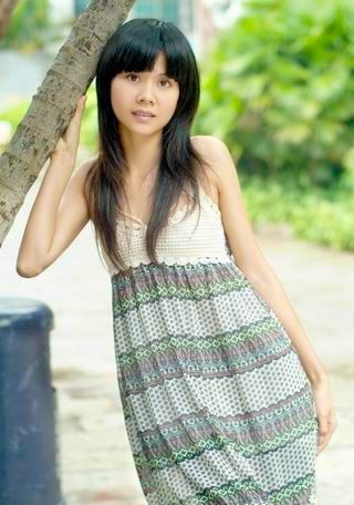 Single girl Qionghong 34 years old