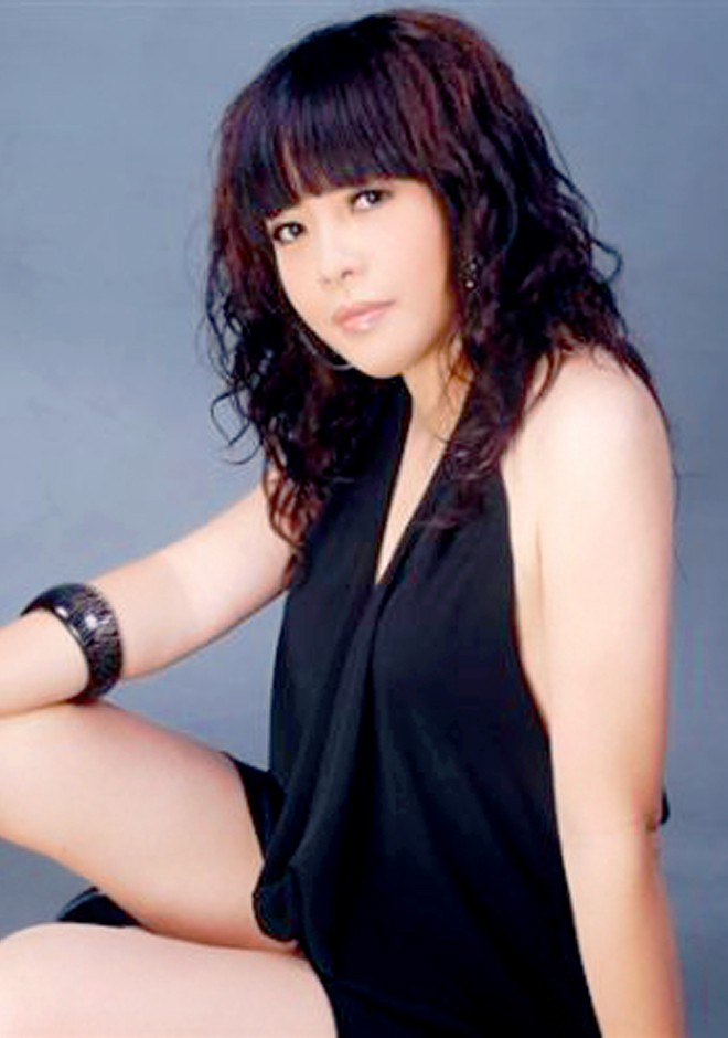 Single girl Xiuying 45 years old