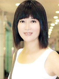 Asian lady Zhaoxia (Fiona) from Zhuhai, China, ID 48029