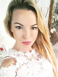 Russian woman Juliya from Dnepropetrovsk, Ukraine